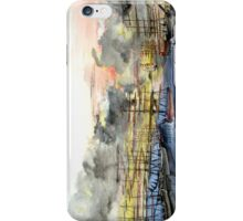 Old San Pedro - IPhone Case iPhone Case/Skin