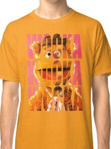 Fozzie Wocka Classic T-Shirt