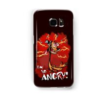 Ren is so Angry Samsung Galaxy Case/Skin