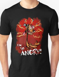 Ren is so Angry T-Shirt
