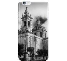 Sannat Parish Church iPhone Case/Skin