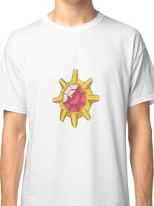 Starmie T Shirt! Classic T-Shirt