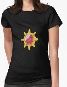 Starmie T Shirt! Womens Fitted T-Shirt