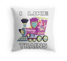 ASDF.pone Throw Pillow