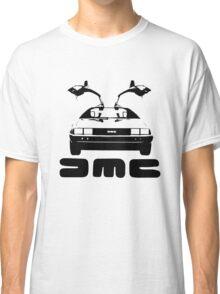 DeLorean DMC Classic T-Shirt