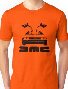 DeLorean DMC Unisex T-Shirt