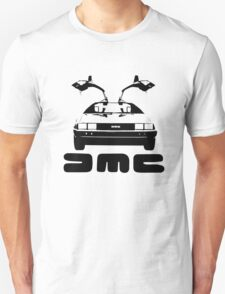 DeLorean DMC T-Shirt