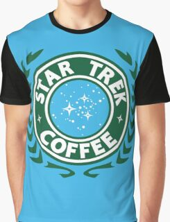 Star Flavors Graphic T-Shirt