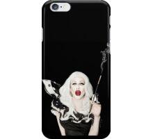 Sharon Needles iPhone Case/Skin