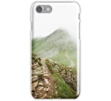 Golm (Alps, Austria) #17 iPhone Case/Skin