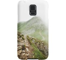Golm (Alps, Austria) #17 Samsung Galaxy Case/Skin