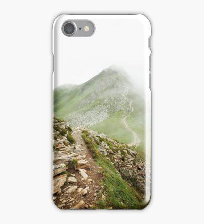 Golm (Alps, Austria) #17 iPhone Case/Skin