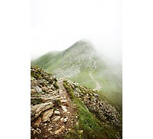 Golm (Alps, Austria) #17 Photographic Print
