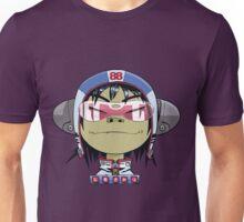 Noodle - Gorillaz Unisex T-Shirt