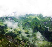 Golm (Alps, Austria) #16 by novopics