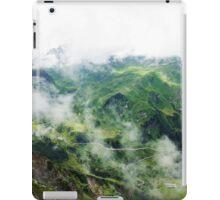 Golm (Alps, Austria) #16 iPad Case/Skin