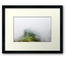 Golm (Alps, Austria) #15 Framed Print