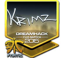 Krimz   DH Cluj-Napoca by SALSAMAN
