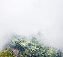 Golm (Alps, Austria) #14 by novopics