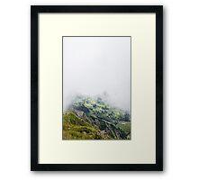 Golm (Alps, Austria) #14 Framed Print