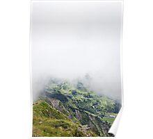 Golm (Alps, Austria) #14 Poster