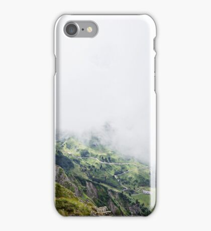 Golm (Alps, Austria) #14 iPhone Case/Skin