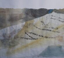 Silent night I by Catrin Stahl-Szarka
