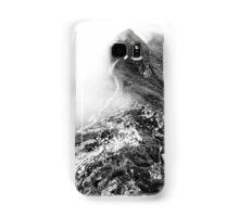 Golm (Alps, Austria) #13 B&W Samsung Galaxy Case/Skin