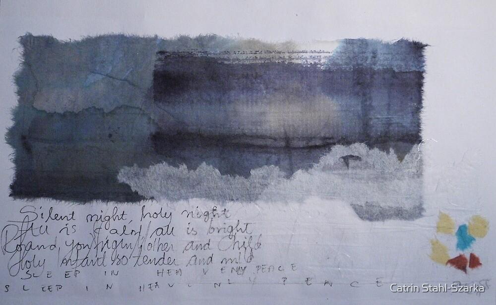 Silent night III by Catrin Stahl-Szarka