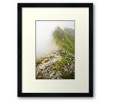 Golm (Alps, Austria) #13 Framed Print