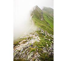 Golm (Alps, Austria) #13 Photographic Print