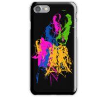 COLORS.COLORS.COLOURS. 2 iPhone Case/Skin