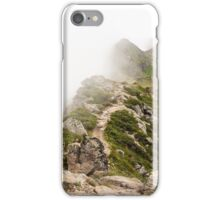 Golm (Alps, Austria) #12 iPhone Case/Skin