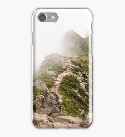 Golm (Alps, Austria) #12 iPhone Case/Skin