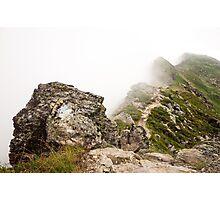 Golm (Alps, Austria) #12 Photographic Print