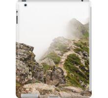 Golm (Alps, Austria) #12 iPad Case/Skin