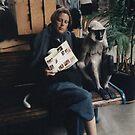 No monkeying around by Jane Neill-Hancock