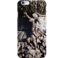 Cherubs - A Little to the Left iPhone Case/Skin
