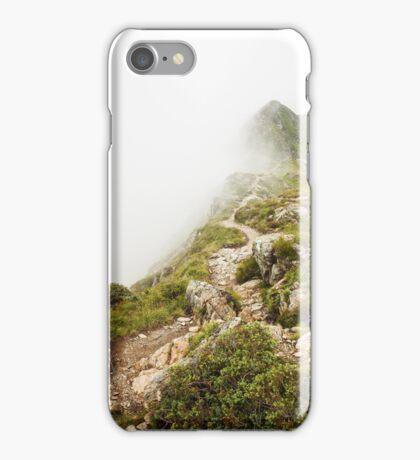 Golm (Alps, Austria) #11 iPhone Case/Skin