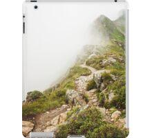 Golm (Alps, Austria) #11 iPad Case/Skin