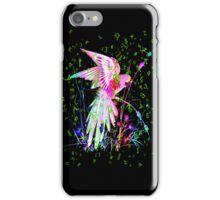 PARROT COLOURS. iPhone Case/Skin