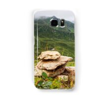Golm (Alps, Austria) #10 Samsung Galaxy Case/Skin