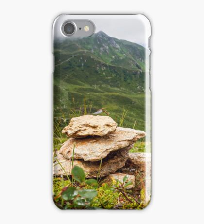 Golm (Alps, Austria) #10 iPhone Case/Skin