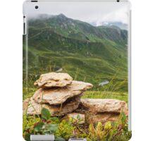 Golm (Alps, Austria) #10 iPad Case/Skin