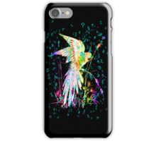 PARROT COLORS. iPhone Case/Skin