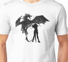she dragon  Unisex T-Shirt