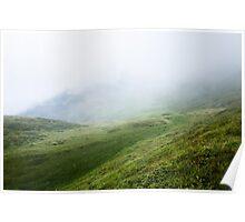 Golm (Alps, Austria) #7 Poster