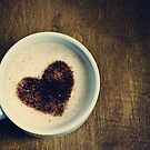 ♥ coffee by Michelle McMahon