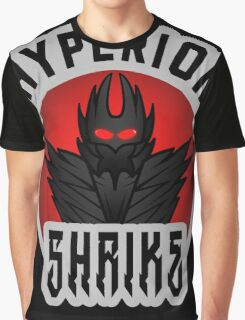 Hyperion Shrike Graphic T-Shirt