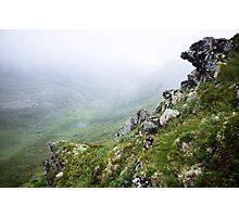 Golm (Alps, Austria) #6 Photographic Print